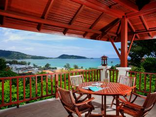 C5b-Cattleya, L'Orchidee Residences - Patong vacation rentals