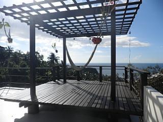 SUPER OCEAN VIEW VILLA/PRIVATE POOL IN KOH PHANGAN - Koh Phangan vacation rentals