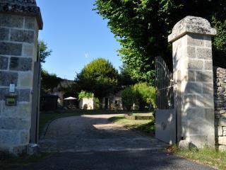 Le Plessis -L'atelier- Azay le Rideau Loire Valley - Azay-le-Rideau vacation rentals