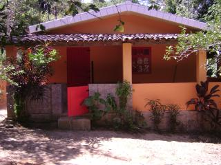 Cottage in tropical forest in northeast Brazil - Gravata vacation rentals