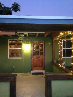 Cozy Bugalow in Victoria Park Fort Lauderdale FL - Fort Lauderdale vacation rentals