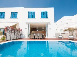 Oceanview Villa 062 - Beautiful Sea Front property - Protaras vacation rentals