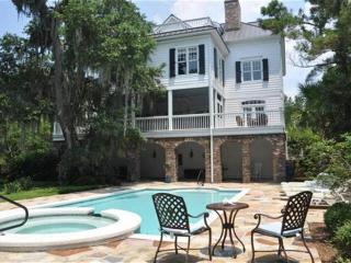 #124 Tugwell - Georgetown vacation rentals