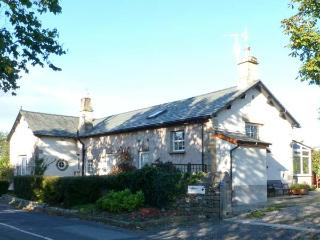 THE OLD SCHOOL, located between the Lake District and Yorkshire Dales, parking, secret garden, ideal touring location, near Miln - Selside vacation rentals