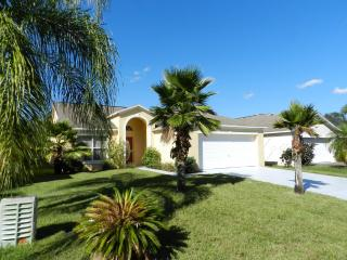 Woodridge  Villa - Clermont vacation rentals