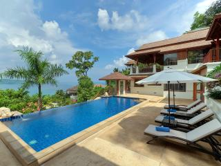 X1-Ansellia, L'Orchidee Residences - Phuket Town vacation rentals