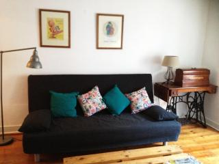 Live like a local in a typical Lisbon's quarter - Abrantes vacation rentals
