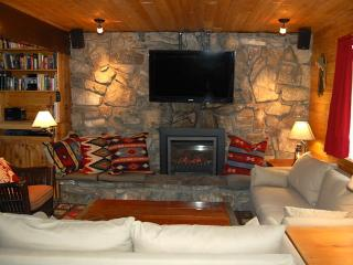 Lakeview Cabin --Walk to the Lake and Village! - City of Big Bear Lake vacation rentals