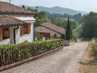 Rural house  next Montecassino Abbey - Gallicano nel Lazio vacation rentals