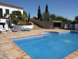 Hacienda Arthur´s Vineyard - Los Romanes vacation rentals