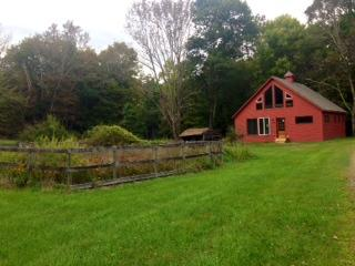 Robins' Nest Cozy Creek Cottage - Hudson Valley vacation rentals