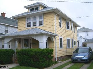 Ventnor, NJ Beach Home - Ventnor City vacation rentals