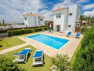 Oceanview Villa 036 - Spacious pool & large garden - Ayia Napa vacation rentals