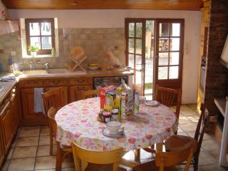 Holliday house - Saint-Georges d'Oleron vacation rentals