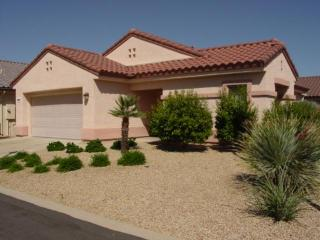Private and exclusive Sun City Grand - Sun City West vacation rentals