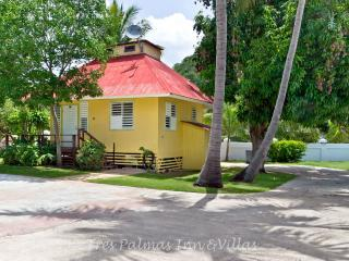 Lovely Cottage by the Ocean - Rincon vacation rentals