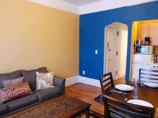 Spacious and Beautifully Furnished 1 Bedroom Unit 2A ~ RA42979 - Manhattan vacation rentals