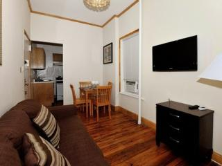 Modern and Homy 1 Bedroom Apartment 1D ~ RA42966 - Manhattan vacation rentals