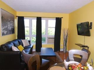 Homy 3 Bedrooms Apartment 2 in Harlem #2 ~ RA42906 - Manhattan vacation rentals