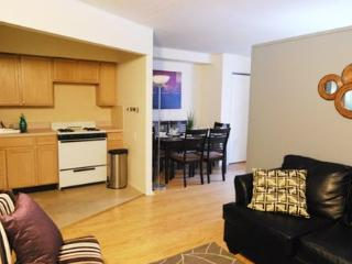 Sophisticated 3 Bedroom Apartment ~ RA42901 - Manhattan vacation rentals