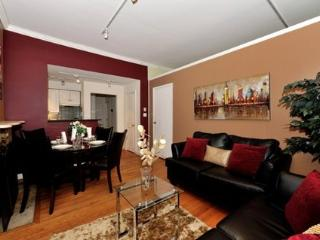 Artfully Decorated 3 bedroom Apartment ~ RA42845 - Manhattan vacation rentals