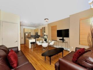 Gorgeous Apartment in Upper West Side of Manhattan  ~ RA42772 - Manhattan vacation rentals