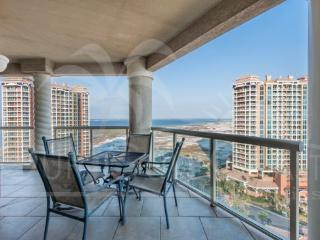 Exquisite Gulf & Bay Views, The Best of Both World - Pensacola Beach vacation rentals