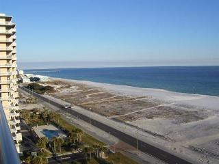 Corner Unit - 3/3 with Amazing Gulf Views - Pensacola Beach vacation rentals