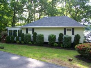 Oakridge - Louisa vacation rentals