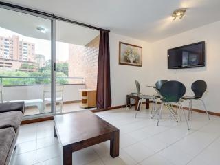 Great Value + Pool in Fun Location - Medellin vacation rentals