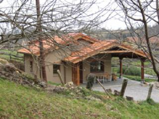 Alquiler casa rural Asturias - Pilona vacation rentals
