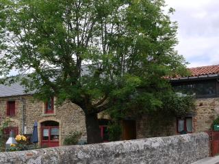 LE VIEUX FRENE : A LOVELY B&B FOR 2/3 IN THE HEART OF FRANCE - Auvergne vacation rentals