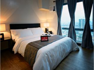 3 Bedroom Penthouse Apartment for Rent in Mandaluyong near Makati - Philippines vacation rentals