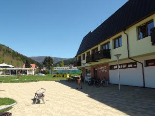 Holiday in Czech Republic - Beskydy Czech Republic - Dolni Becva vacation rentals