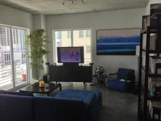 Beautiful 2 BR/2 BA Loft with Parking - Coconut Grove vacation rentals