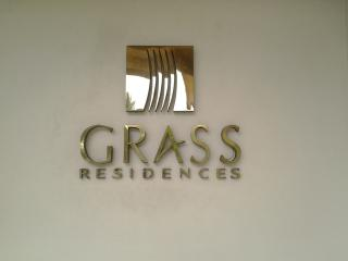 1Bdr Grass (SM North) Condo for Rent at a Daily,Weekly, Monthly Rate - Manila vacation rentals