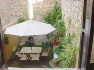 Sliema Traditional Town House with Garden sleeps 8 - Saint Julian's vacation rentals