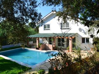 Charming house with pool and garden - Villanueva de la Concepcion vacation rentals