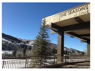 Vail / Beaver Creek - Best location in Avon just in front of gondola and transportation center - Beaver Creek vacation rentals
