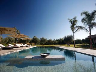 Magnificent guesthouse in Marrakech Palmgrove - Marrakech vacation rentals
