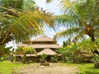 Lila Bamboo Villa - Paradise found in Bali, Indonesia! - Ubud - rentals
