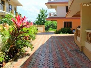 Luxurious AC 3 bhk Villa for Rent in Nerul,Candolim Daily,weekly and monthly Basis - Goa vacation rentals