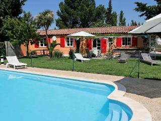 Wonderful 3 Bedroom Vacation Home, Near the Camargue and the Alpilles - Bouches-du-Rhone vacation rentals