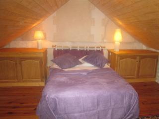 Gîte des Emotelles à Léry dans l'Eure en Haute-Normandie - Les Andelys vacation rentals