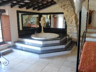 LUXURY CHATEAU ALL YEAR AROUND - Girona vacation rentals