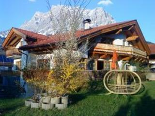 VILLA ORKA Holiday apartment in Ehrwald - Ehrwald vacation rentals