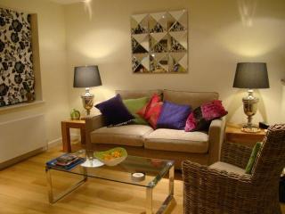 Violet Bank Apartment, New Town - Edinburgh vacation rentals