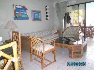Oceanfront Condo at Sand Dollar Bonaire (Condo B7) - Bonaire vacation rentals