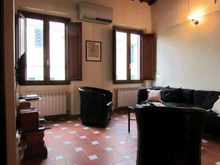 Florence Apartments - Vincent Apartment - Italy vacation rentals