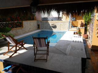 Casa Madera Studio Rooms in Nuevo Vallarta - Nuevo Vallarta vacation rentals